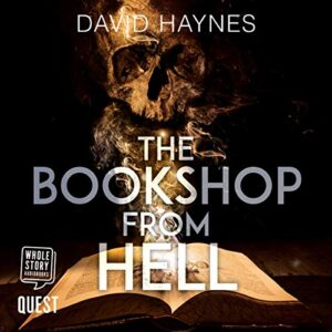 The Bookshop from Hell