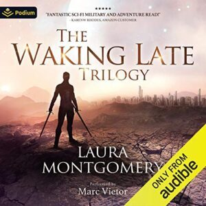 The Waking Late Trilogy