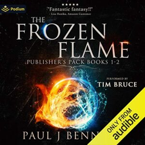 The Frozen Flame