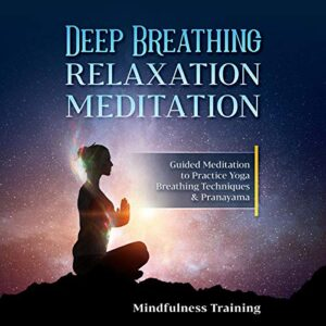 Deep Breathing Relaxation Meditation