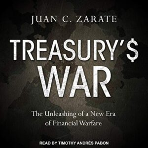 Treasurys War
