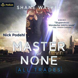 Master of None: All Trades