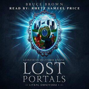 Lost Portals
