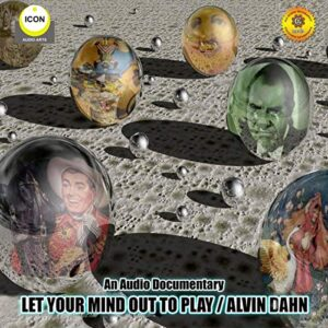Let Your Mind Out to Play