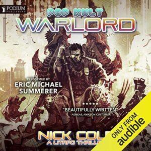 Pop Kult Warlord