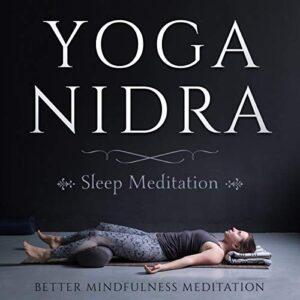 Yoga Nidra Sleep Meditation