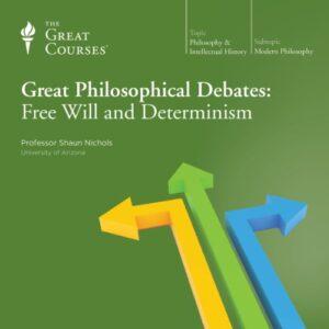 Great Philosophical Debates