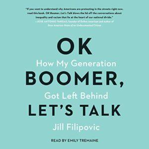 OK Boomer, Lets Talk