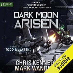 Dark Moon Arisen