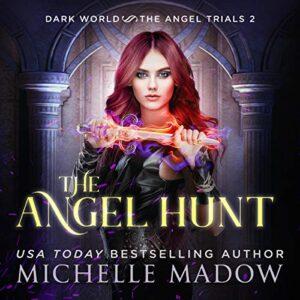 The Angel Hunt 2