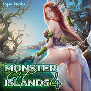 Monster Girl Islands 4