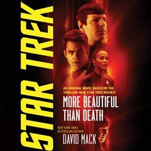 Star Trek: More Beautiful Than Death