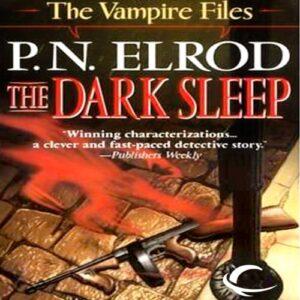 The Dark Sleep