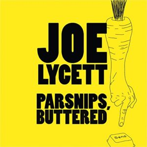 Parsnips, Buttered