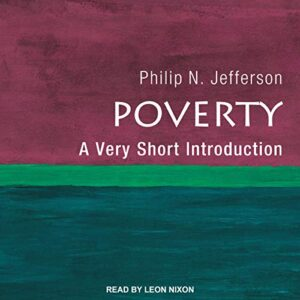 Poverty: A Very Short Introduction