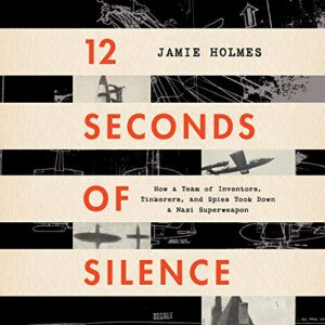 12 Seconds of Silence