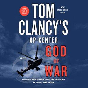 Tom Clancys Op-Center: God of War