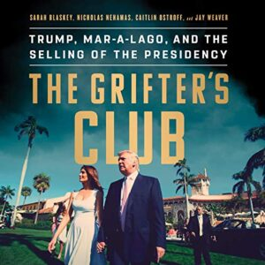 The Grifters Club