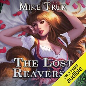 The Lost Reavers 2
