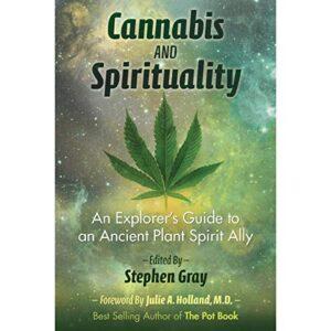 Cannabis and Spirituality