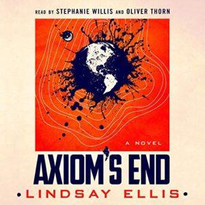 Axioms End