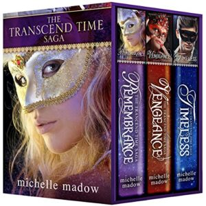 The Transcend Time Saga