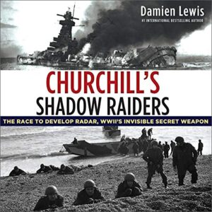 Churchills Shadow Raiders