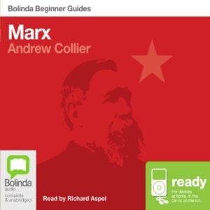 Marx: Bolinda Beginner Guides