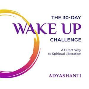 The 30-Day Wake Up Challenge