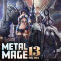 Metal Mage 13