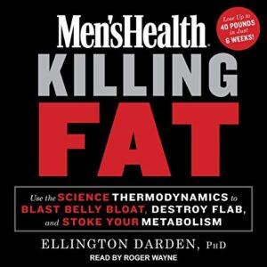 Mens Health Killing Fat