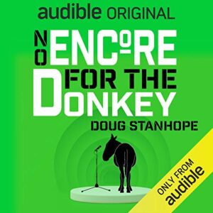 No Encore for the Donkey