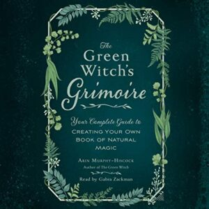 The Green Witchs Grimoire