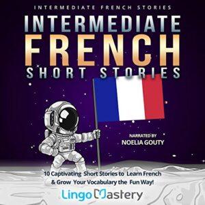 Intermediate French Short Stories