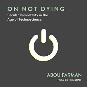 On Not Dying