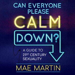 Can Everyone Please Calm Down?