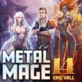 Metal Mage 14
