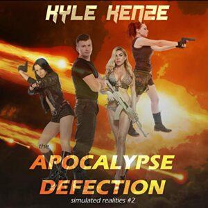 The Apocalypse Defection