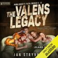 The Valens Legacy: Publishers Pack 3