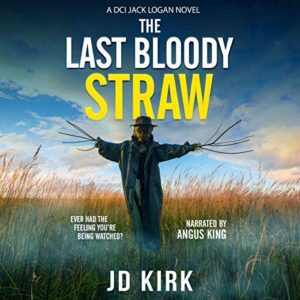 The Last Bloody Straw