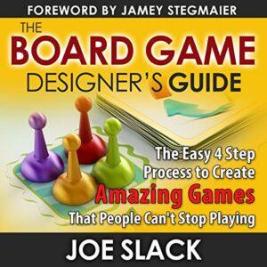 The Board Game Designers Guide