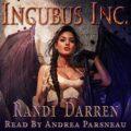 Incubus Inc.