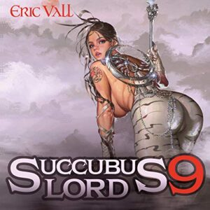 Succubus Lord 9