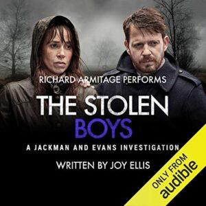 The Stolen Boys