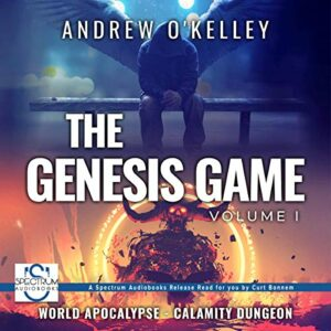 The Genesis Game