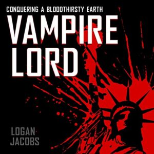 Vampire Lord: Book 1