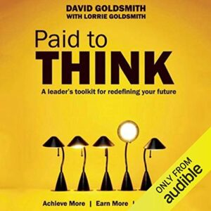 Paid to Think
