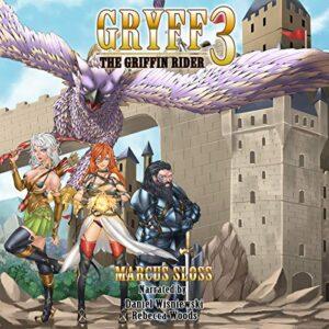 Gryff the Griffin Rider 3