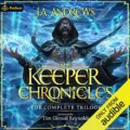 The Keeper Chronicles