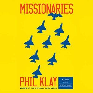 Missionaries